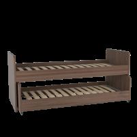 Бриз БР-1-2 Кровать