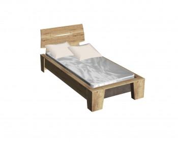 Стреза Кровать 900 без ортопеда