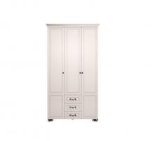 Лукреция №02 Шкаф 3х дверный