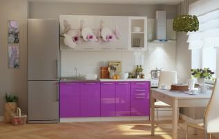 Кухня Нежность 1,8 м.