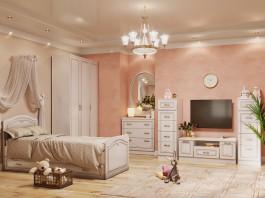 Мelania Молодежная комната №1