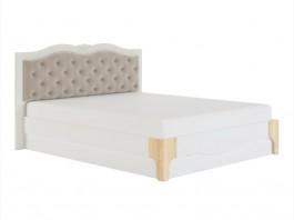 Элен мод № 2.4 кровать 1,8 с мягкой спинкой с ПМ