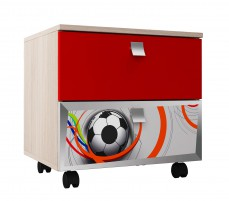 Футбол Тумба прикроватная ТП-22