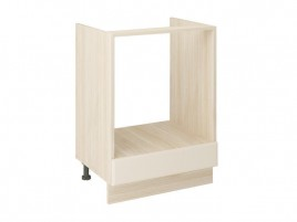 Софи 22.57 Стол кухонный под встраиваемую технику с выдвижным ящиком