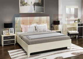 Камелия КР-1074 Кровать 1800 мм