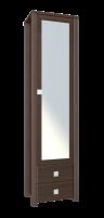 Изабель ИЗ-17 Пенал с зеркалом