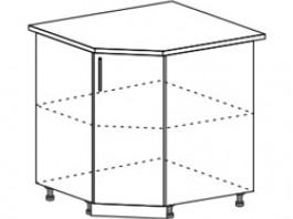Лира ШНУ-850 Шкаф нижний