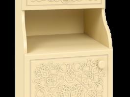 Соня СО-18 Шкаф комбинированный