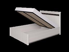 Бриз 33.2 Кровать с подъемным механизмом 1400 мм.