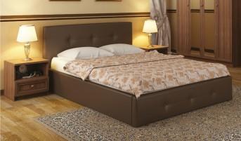 Линда Кровать на 1600 мм. с подъемным механизмом