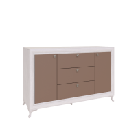 Саванна М02 Комод с ящиками