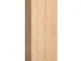Гравити Шкаф угловой для одежды 10.75