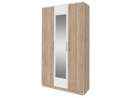 Оливия СТЛ.109.06 Шкаф 3-х дверный с зеркалом