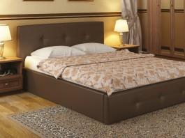 Линда Кровать на 1400 мм.
