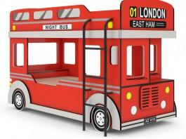 Автобус Кровать 1