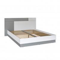 Локи Кровать двойная 01.37 1600 мм.