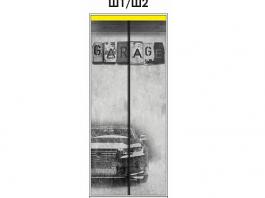 Колледж-Йелоу Ш2 шкаф 2-х створч 550