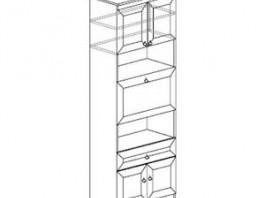 Инна 605 Шкаф барный