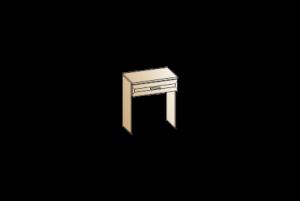 Мелисса СТ-2803 Стол туалетный