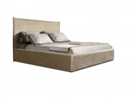 Диора ДКР140-1[3]  11 Кровать 2-х спальная (1,4 м) с ПМ