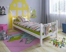 Сонечка Кровать одноярусная