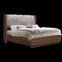 Челси ЧКР140-1 Кровать 2-х спальная (1,4 м)