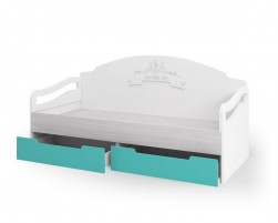 Миа КР 051 Кровать