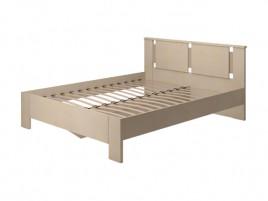 Скандинавия Люкс №02 Кровать двойная 1600