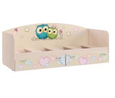 Совы Кр-1 Кровать-диван