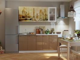 Кухня Париж 1,8 м.
