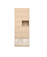 Ультра №02 Шкаф комбинированный