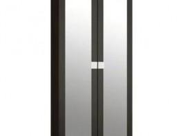 Александрия АМ-01 Шкаф для одежды с зеркалом