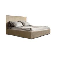 Диора ДКР-1[3] 11 Кровать 2-х спальная (1,6 м) с ПМ