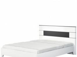 Верона Кровать МН-024-01 1600 мм.