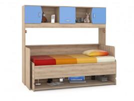 Ника 428 Т Стол-кровать