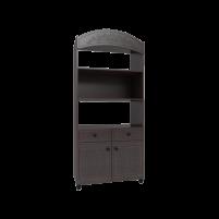 Соня Премиум СО-24 Шкаф комбинированный