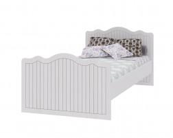 Белла ИД 01.252 Кровать 900 с настилом