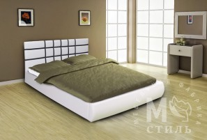 Классик Кровать с ПМ 1400 мм.