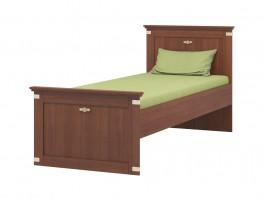 Бостон ИД 01.501 Кровать 900 с настилом