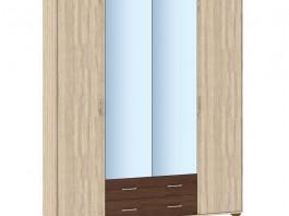 Келли Шкаф 4-дверный