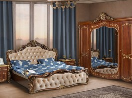 Композиция спальни Амелия №2