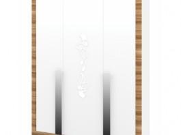 Лотос Шкаф для одежды МН-116-03-220