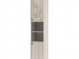 Калипсо ИД 01.336 Пенал с дверками
