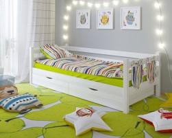 Кровать Сонечка №1