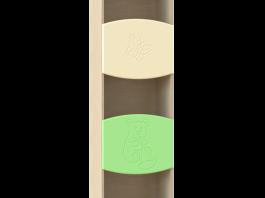 Капитошка ДК-2К Шкаф комбинированный