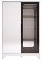 Танго №16 Шкаф комбинированный 2-х дверный