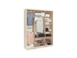 Оливия мод №24 Каркас шкафа-купе 1765х600