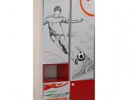 Футбол Шкаф для детской