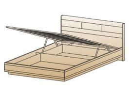 Мелисса КР-1803 Кровать 1600 мм.