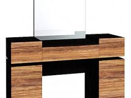 Hyper Стол туалетный 1